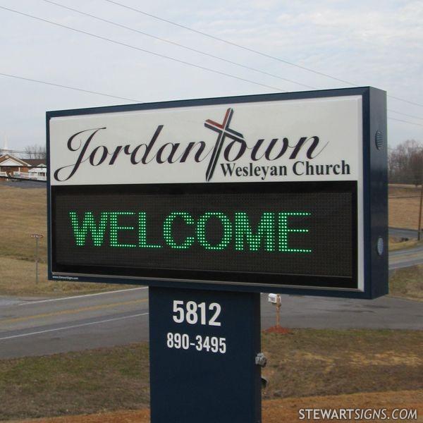 church_sign_jordantown_wesleyan_3148